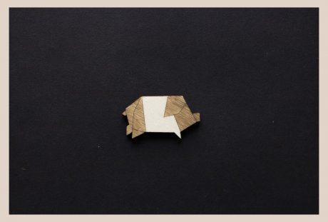 Una_Pagina_en_blanco_catalogo_AR_coleccion_permanente_broches_zoo_II_Cerdito